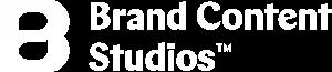Brand Content Studios Logo