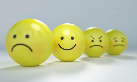 emotional balls