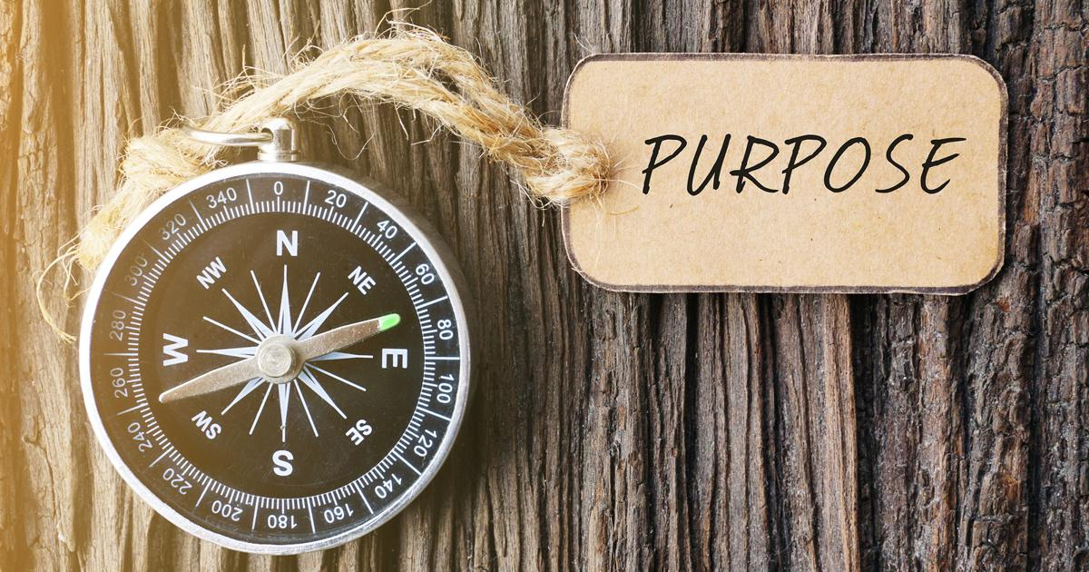 Purpose compass